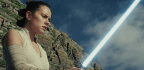 Why The Last Jedi Is More 'Spiritual' Than 'Religious'