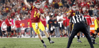 Sam Darnold Insists He Hasn't Made Up His Mind About Leaving USC For NFL
