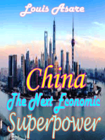 China The Next Economic Superpower