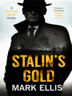 Stalin's Gold: The DCI Frank Merlin Series