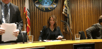 The Nation's First Known Sikh Woman to Serve as a City Mayor Takes the Gavel