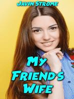 My Friend's Wife