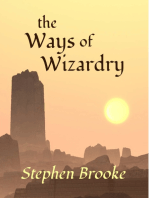 The Ways of Wizardry