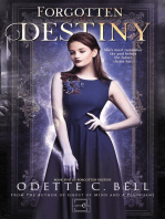 Forgotten Destiny Book Five