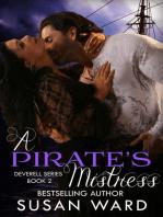 A Pirate's Mistress