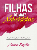 Filhas de Mães Narcisistas