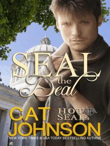 SEAL the Deal: Hot SEALs, #14