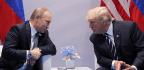 Putin's Man in the White House?
