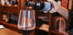 Wine Glasses Are Seven Times Larger Than 300 Years Ago