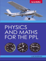 Physics and Maths for the PPL