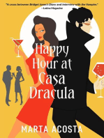 Happy Hour at Casa Dracula: Casa Dracula, #1