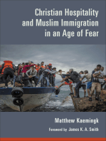 Christian Hospitality and Muslim Immigration in an Age of Fear