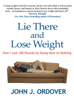 Lie There and Lose Weight