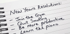 Five Ways to Make Your 2017 Resolution Work in 2018