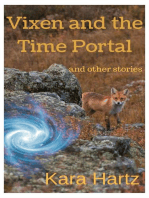 Vixen and the Time Portal