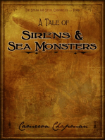 A Tale of Sirens and Sea Monsters