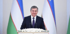 The Good Cop? Uzbekistan Readies for Another Year of Major Changes
