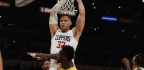 For Lakers, Another Beating Follows Meeting