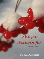 A Visit From Grandfather Frost
