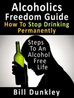 Alcoholics Freedom Guide