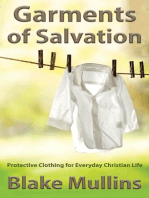 Garments of Salvation