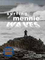 Surfing Mennie Waves (3rd Edition) One Mans Extraordinary Oceanic Odyssey