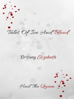 Tales Of Ice And Blood