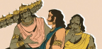 The Dark Side of the Comics That Redefined Hinduism