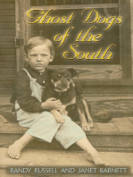 Ghost Dogs of the South