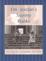 On Jordan's Stormy Banks