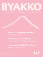 Byakko Magazine Issue 142
