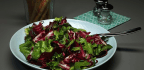 Chicory Salad Brings a Bright Spot to Winter Tables