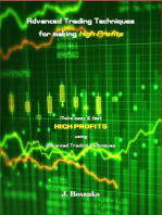 Advanced Trading Techniques for making High Profits