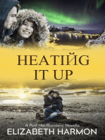 Heating It Up: A Red Hot Russians Novella: Red Hot Russians