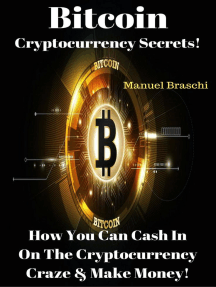 How can you lose money on cryptocurrency