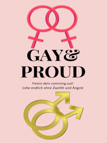 Gay & Proud: Feiere dein comming out