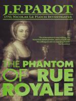 The Phantom of the Rue Royale