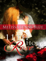 11th Hour Rose