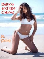 Balboa and the Cyborg