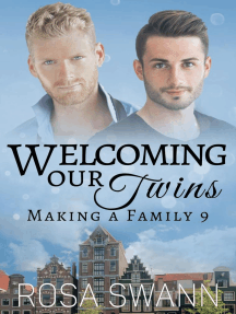 Welcoming our Twins: Making a Family, #9