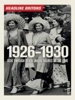 Headline Britons 1926-1930
