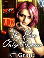 If You Only Knew (Lovestruck #3)