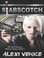 Stabscotch, The San Francisco Mystery Series, Book 3