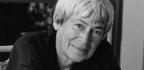Listen to Ursula K. Le Guin on Celebrity Culture and Fiction vs. Fact