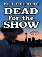 Dead for the Show
