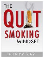 The Quit Smoking Mindset