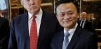 U.S. Blocks Chinese Company's $1.2 Billion Takeover Of MoneyGram