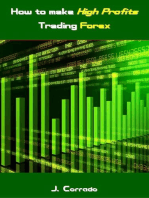 How to make High Profits Trading Forex