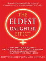 The Eldest Daughter Effect