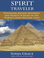 Spirit Traveler
